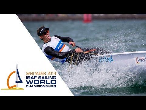 Santander 2014 ISAF Worlds Sea Master Sailing Feature Part 1