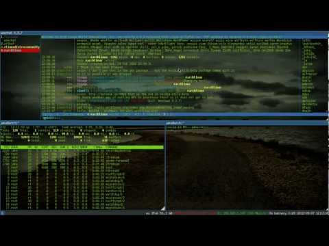 I3 Window Manager Overview