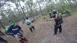 Paintball Adventures W/ Jacksonville HAVOC