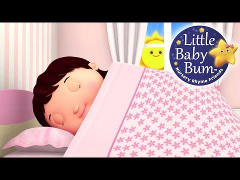Morning Routine Song   Nursery Rhymes   Original Songs By LBB!