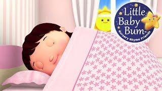 Learn with Little Baby Bum | Morning Routine Song | Nursery Rhymes for Babies | Songs for Kids