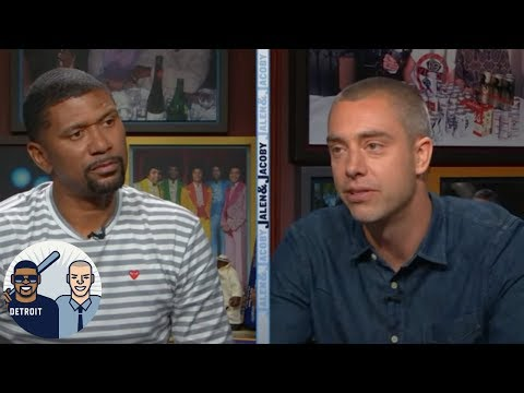 The fourth-quarter rule change that could end intentional fouling in the NBA | Jalen & Jacoby | ESPN