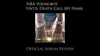 hip hop album review