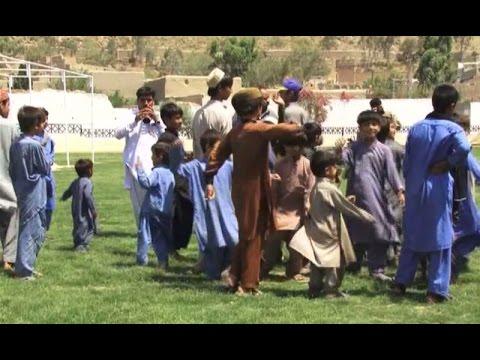 Life returned in Waziristan