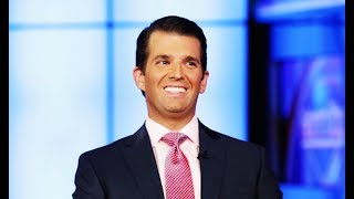 Donald Trump Jr. Blames Victims Of Scho...