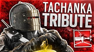 This is Why Rainbow Six Siege Had to *NERF* Tachanka 😲😲