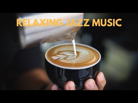 COFFEE ARTIST - JAZZ Relaxing Instrumental Music for Studying, Work or Sleep