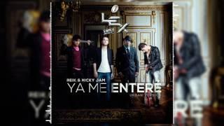 Video Reik Ft. Nicky Jam - Ya Me Enteré [Urban Version Remix] download MP3, 3GP, MP4, WEBM, AVI, FLV November 2017