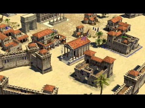 0 A.D. Empires Ascendant - El NUEVO AGE OF EMPIRES