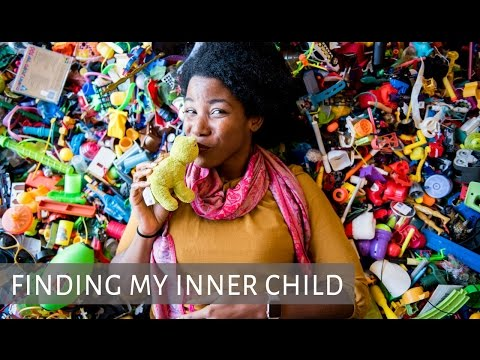 Becoming Childlike at an Art Studio in Israel | VLOG Day 21