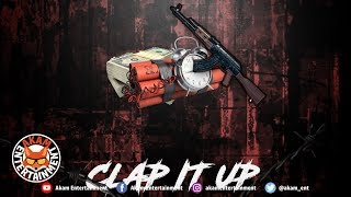 Deeno D & Mad Voice - Clap It Up - June 2019