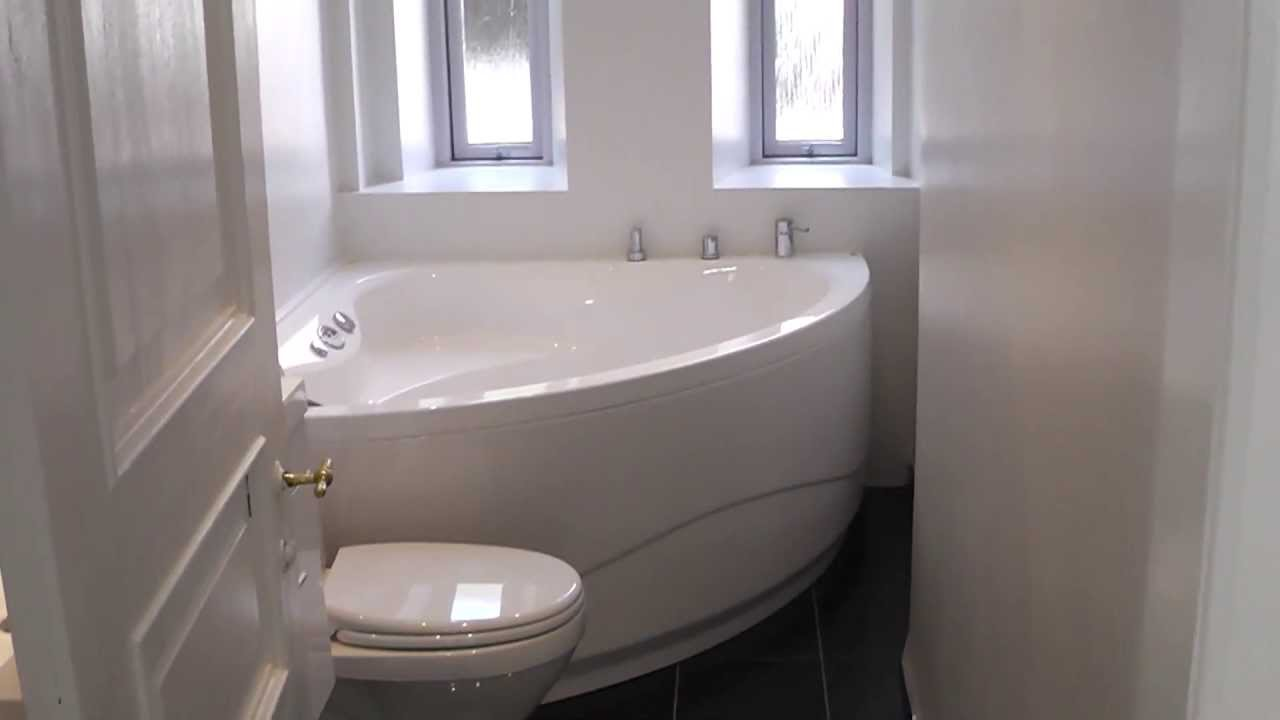 Efter renovering - lejlighed 98 m2 i DK - YouTube