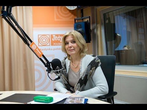 Justyna Bacz - piosenka francuska to jej żywioł (Jedynka)