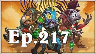 Funny And Lucky Moments - Hearthstone - Ep. 217