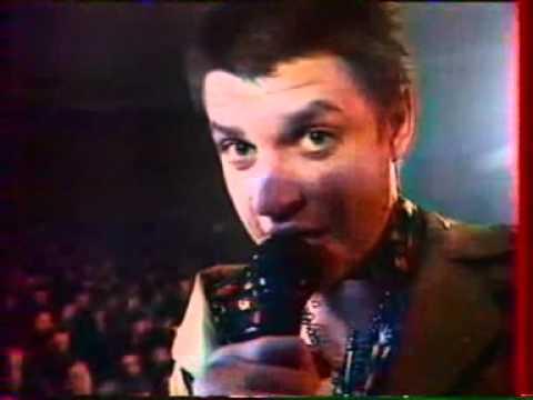 Автоматические Удовлетворители - Бес (live, 1989 г.)