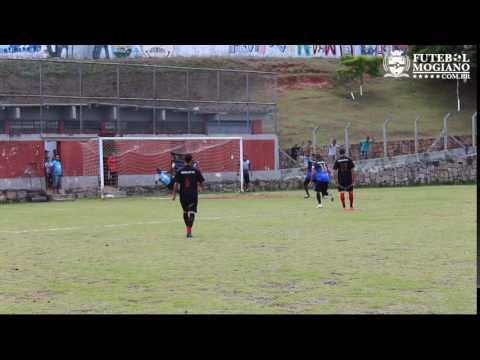 Gol de Jô para o Império na Copa São Francisco 2017