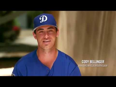 backstage-dodgers-season-6:-cody-bellinger:-spring-training-2017