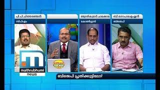 Tantri Refutes Sreedharan Pillai; Will BJP Enter The Witness Box At Sabarimala?| Super Prime Time| 2