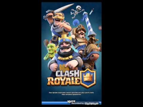 Clash royal gaming #13 (NH situation)
