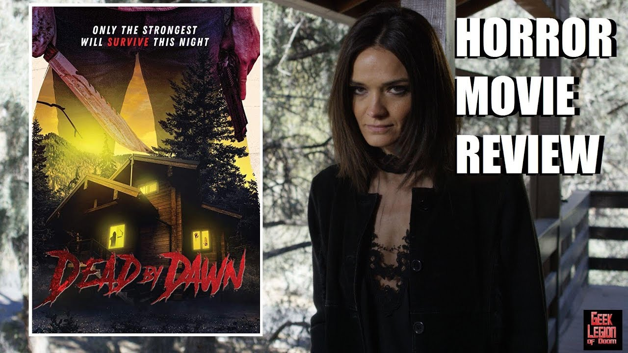 Dead By Dawn Usa 2020 Overview And First Reviews Movies And Mania