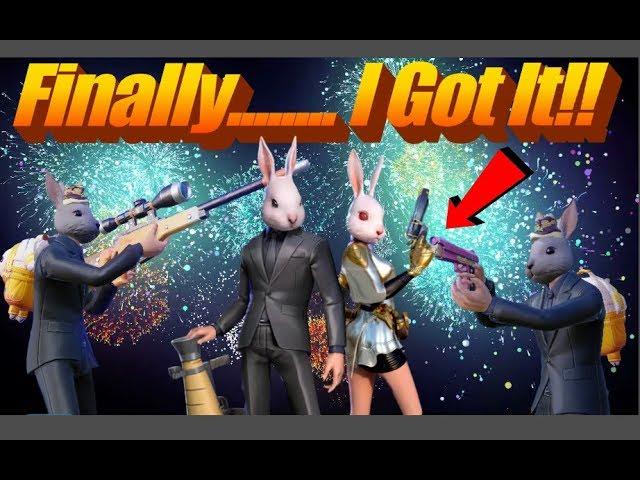 FUNNY Bunny Skin Opening Hahah!! | Creative Destruction