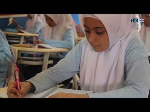 FATIH BILINGUAL SCHOOL ACEH BANTAH TUDUHAN PEMERINTAH TURKI