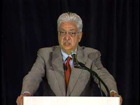 Wipro Chairman Says Failure Is Essential Part of Process