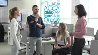 Introduction to Capgemini Poland