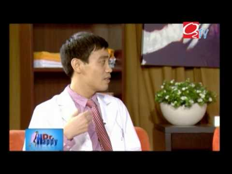 [O2TV][Dr Happy]Trên bảo dưới không nghe