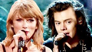 Taylor Swift VS One Direction - Best Celebrity Song Covers