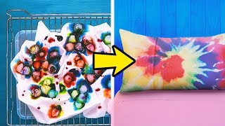 34 UNBELIEVABLE DIY BEDROOM DECOR IDEAS thumbnail