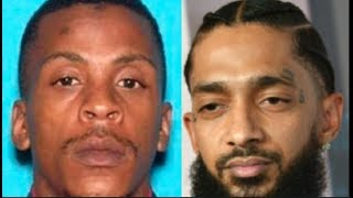 The Real Reason NIPSEY HUSSLE was murdered