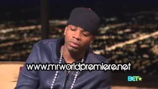 The Mo'Nique Show - Interview with Plies