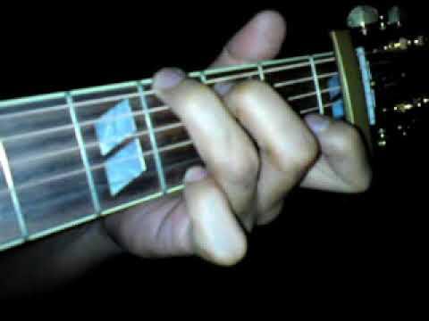 Khai Bahar-Jodohku (OST Cinta Tiada Ganti) Akustik Cover