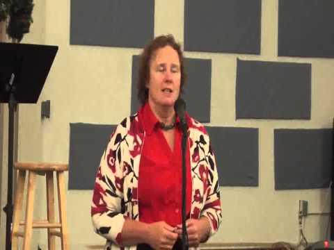 Shelia Leslie on Mental Health in Nevada