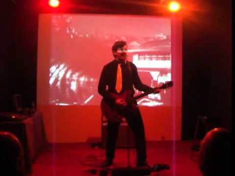 Sedlmeir - Menschen brauchen Rock'n'Roll (Live in der BASTION Bochum)