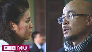 Ông Vũ không chấp nhận bà Thảo rút đơn ly hôn | VTC1