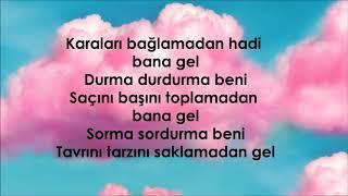 Ece Mumay - Galaksi (Lyrics) Resimi