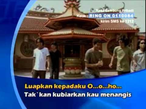 BILA KAU TAK DISAMPINGKU#SHEILA ON 7#INDONESIA#POP#LEFT