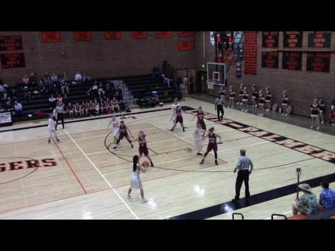 LP vs Cheyenne Mountain 2017