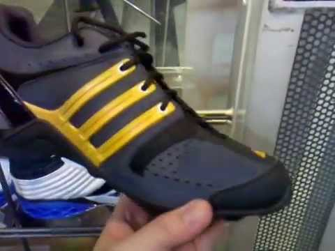 e28adc4828a Adidas Mali Evolution 10 - YouTube