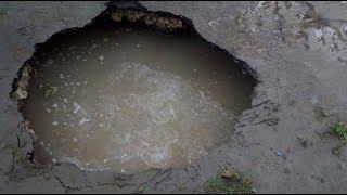 Сюжет ТСН24: В Туле участились провалы почвы
