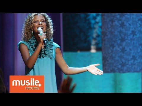 Nivea Soares - Mais Perto Quero Estar - Harpa Cristã Acústico  - Nearer My God to Thee