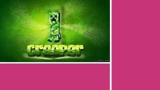 Creeper Minecraft