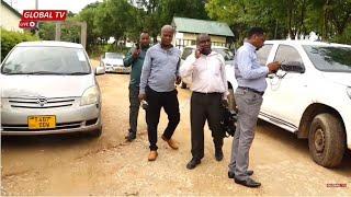 BREAKING: MSIGWA AKITOLEWA GEREZANI, AKIMBIA WAANDISHI..