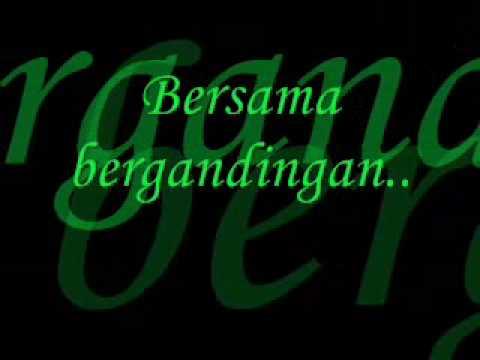 Malaysia Satu Lyrics-Faizal Tahir