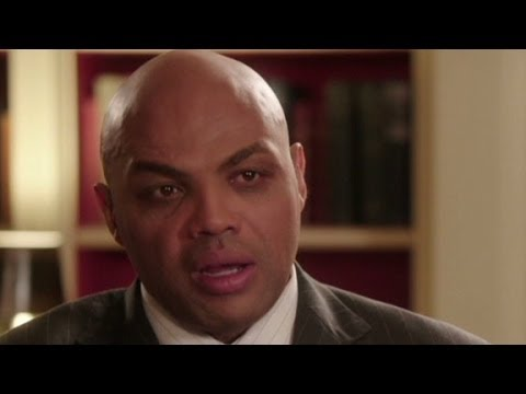from Marcel is charles barkley gay
