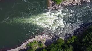 New River Kayaking