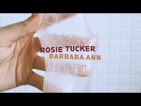 "Rosie Tucker - ""Barbara Ann"" (Lyric Video)"