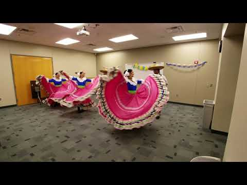 MDA Performs Jalisco at South Omaha Library